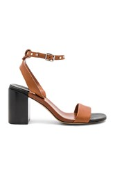 Rag And Bone Gia Sandal Cognac