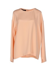 Cedric Charlier Cedric Charlier Blouses Pink