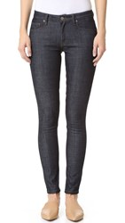 Victoria Beckham Super Skinny Jeans Raw Stretch