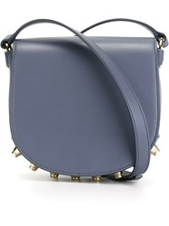 Alexander Wang 'Lia Sling' Crossbody Bag Blue