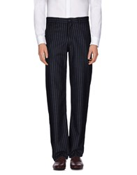 Missoni Trousers Casual Trousers Men Black