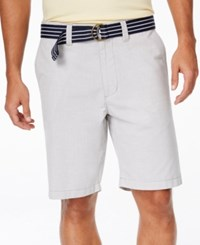 American Rag Mcb Shorts Only At Macy's Wren