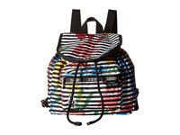 Le Sport Sac Small Edie Backpack Jeffrey Backpack Bags Multi