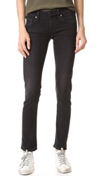 Citizens Of Humanity Racer Low Rise Skinny Jeans Tempest