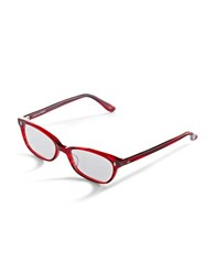 Corinne Mccormack 50Mm Cyd Reading Glasses Red