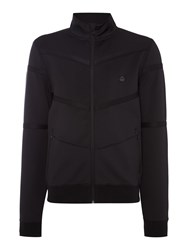 Duck And Cover Blade Sweat Black