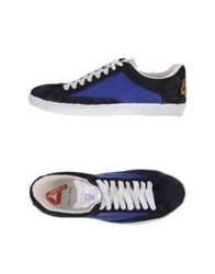Cycle Low Tops And Trainers Dark Blue