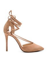 Raye Tamrin Pump Tan
