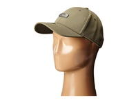 Metal Gas Can Cap 2.0 Worn Olive Caps