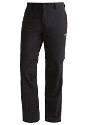 Your Turn Active Trousers Black