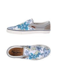 Pepe Jeans Footwear Low Tops And Trainers Men