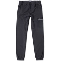Thames Overdyed Sweat Pant Blue