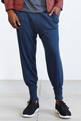 Standard Issue Knit Pant Navy