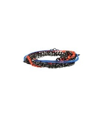 Assad Mounser Bracelets Blue