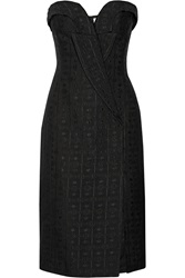 Stella Mccartney Dyana Jacquard Dress