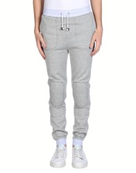 Band Of Outsiders Trousers Casual Trousers Men Light Grey