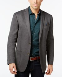 Tallia Notched Lapel Lined Blazer