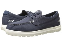 Skechers On The Go Continental Navy Men's Shoes