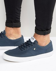 Boxfresh Ackroyd Trainers In Navy Navy Blue
