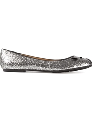 Marc By Marc Jacobs Mouse Toe Ballerinas