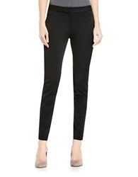 Vince Camuto Solid Skinny Pants Rich Black