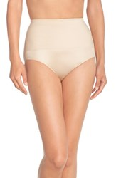 Women's Wacoal 'Sensational Smoothing Shape' Briefs Natural Nude