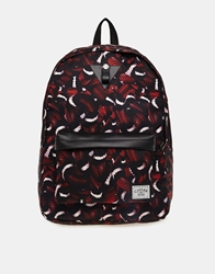 Cayler And Sons Cayler And Sons Milano Backpack Red