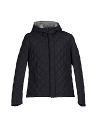 Kaos Coats And Jackets Jackets Men Dark Blue