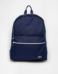 Lacoste Backpack Blue