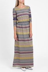 Missoni Women S Multi Geo Lam Dress Boutique1