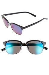 Women's Polaroid Eyewear 55Mm Polarized Sunglasses