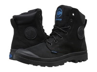 Palladium Pampa Cuff Wp Lux Black Boots