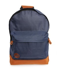 Mi Pac Navy Classic Backpack