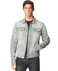 Calvin Klein Jeans Washed Out Denim Jacket