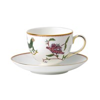 Wedgwood Kit Kemp Mythical Creatures Teacup And Saucer