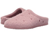 Haflinger Sasha Rose Women's Slippers Pink