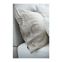 Linblomma Duvet Cover And Pillowcase S King Ikea
