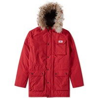 Penfield Lexington Mountain Parka Red