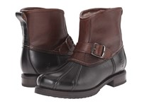 Frye Veronica Duck Engineer Blackmulti Smooth Pull Up Oiled Vintage Women's Pull On Boots Brown