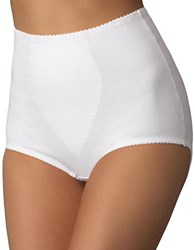 Bali Light Cotton Briefs Two Pack White