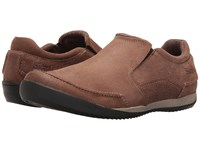 Simple Andes Brown Men's Shoes