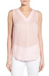 Women's Kensie V Neck Tank