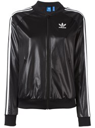 Adidas Originals 'Superstar' Track Jacket Black