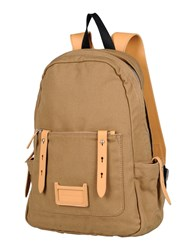 Marc By Marc Jacobs Bags Rucksacks And Bumbags Men Black
