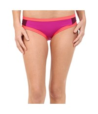 Becca Metropolis American Bottom Marsala Women's Swimwear Orange