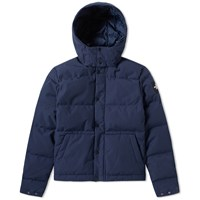 The North Face Box Canyon Jacket Blue