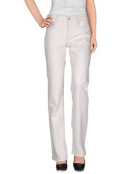 Loro Piana Denim Denim Trousers Women