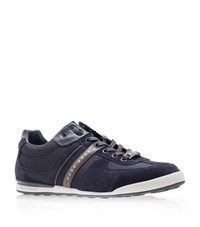 Hugo Boss Akeen Sneaker Male Navy
