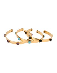 Ela Stone Jewellery Bracelets Women Gold