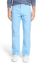 Vineyard Vines 'Breaker' Slim Fit Pants Blue